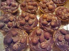vegabund: Vánoční cukroví - zdravé mlsání