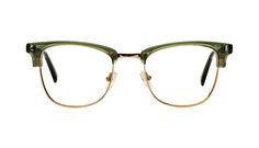6bf0514643 Women s Eyeglasses - Stargazer in Moss Green