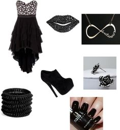 """Untitled #2"" by directoner-xi on Polyvore"