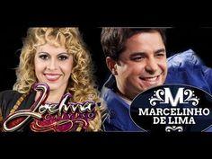 Joelma Calypso e Marcelinho de Lima - Meu Ex Amor (NOVO SUCESSO)