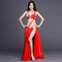 4b02a38ab34a6 Luxury Belly Dance Costume - Shop Cheap Luxury Belly Dance Costume from  China Luxury Belly Dance Costume Suppliers at MIA GENOVIAG Official Store  on ...
