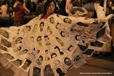 Mexique : l'annonce par les autorités de la mort des 43 étudiants disparus est-elle prématurée ?  http://www.amnesty.fr/Nos-campagnes/Stop-Torture/Actualites/Mexique-annonce-par-les-autorites-de-la-mort-des-43-etudiants-disparus-est-elle-prematuree-14036