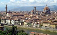 Beautiful Firenze, Italia