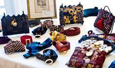 Silk belts   $25 each