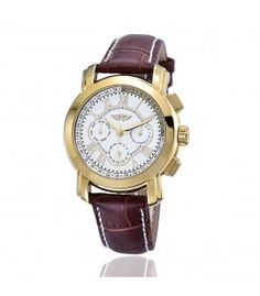 Yaki Mens Automatic Wrist Watch 1043