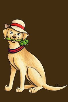 Fifth in my series of Doctor Who as dogs! This is Peter Davison, the Doctor, based on a yellow lab! colored pencil, digital background Fifth Dogtor Doctor Who Actors, Doctor Who Art, Fifth Doctor, Twelfth Doctor, Peter Davison, Mary Sue, Fan Art, Dr Who, Superwholock
