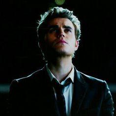 #TVD The Vampire Diaries Stefan Salvatore(Paul Wesley)