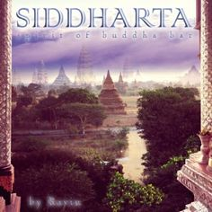Siddharta - Spirit Of Buddha Bar: