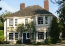 Westview, Northmoor, Witney, Oxfordshire, Bed & Breakfast England.