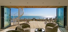 Our new house design at Camber Sands