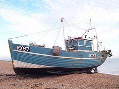 Sussex Photo Gallery - Hastings