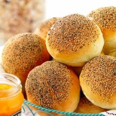 Baking Recipes, Diet Recipes, Cooking Bread, Danish Food, Our Daily Bread, Pescatarian Recipes, Keto Snacks, Meal Planning, Breakfast Recipes