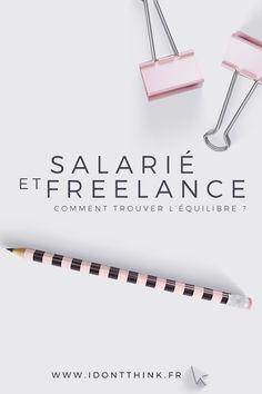 Comment s'organiser lorsque l'on est à la fois salarié et Freelance, micro-entrepreneur, auto-entrepreneur ?