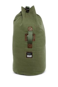 Cooked Duffel Bag by RVCA on @nordstrom_rack