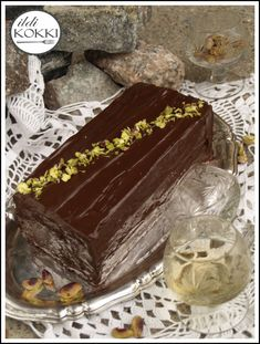 ildi KOKKI : Sakk szelet Tiramisu, Cake, Ethnic Recipes, Desserts, Food, Tailgate Desserts, Deserts, Food Cakes, Eten