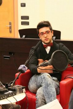 Piero Barone - love the outfit