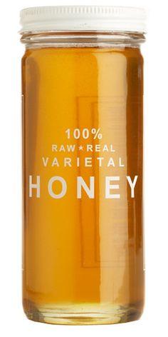 I love Orange Blossom Honey!!! <3