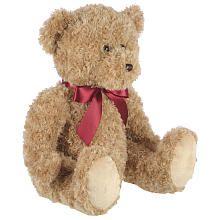 Toys R Us Plush 15 Inch Bear - Brown