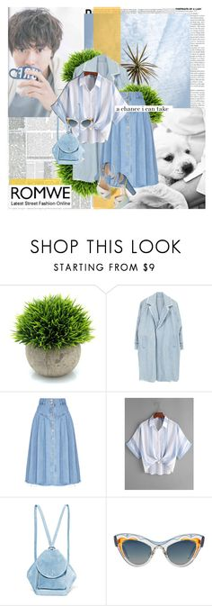 """the life i want..."" by ani-onni on Polyvore featuring GET LOST, FLOW the Label, MANU Atelier and Miu Miu"
