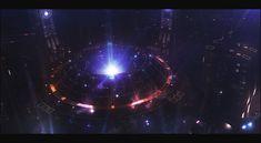 Web Arena by *JamesLedgerConcepts on deviantART