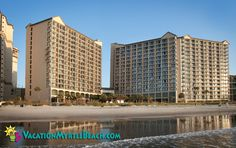 Beach Cove Resort, Myrtle Beach, SC