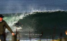 Ep3 of Shacks & Shakaz – Ireland (5min)