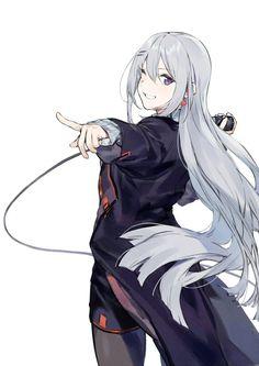 菌 в Твиттере: «no.574 #KANADERO… » Cool Anime Girl, Beautiful Anime Girl, Kawaii Anime Girl, Anime Art Girl, Anime Guys, Pelo Anime, Chica Anime Manga, Manga Girl, Character Inspiration