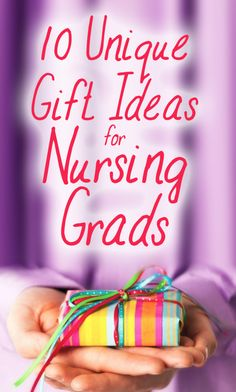 f7a8c3c204c Are you looking to surprise the nursing student in your life with a unique graduation  gift