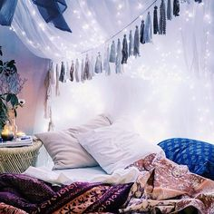 Urban Outfitters Bedroom Love | @MissBethKatie ♡