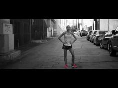 New Balance - Fresh Foam Zante Launch - Emma Coburn :30 - YouTube