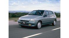 Diaporama : Renault Clio 1