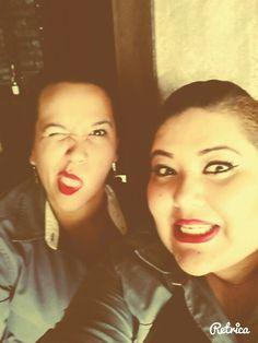 Crazy mama <3
