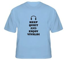 Keep Quiet, Light Colors, Mens Tops, T Shirt, Seasons, Clothes, Shop, Ebay, Fashion