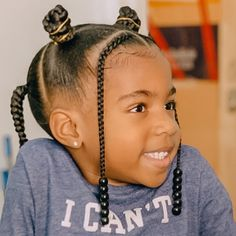 If you have been following our page, you will see that we L🤍VE showcasing not only cute hairstyles, but we also feature… Cute Hairstyles, Tangled, Kid Hair, Colour Black, Hair Styles, Toddlers, Doll, Beauty, Beautiful
