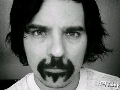 @Ry Patterson this should be your next facial hair experiment.
