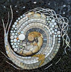 Mosaic Patio 55