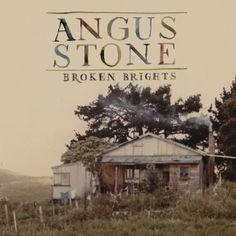 Angus Stone's 'Broken Brights'