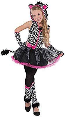 b01ba483e Christy`s - Disfraz de niña de 8 a 10 años (Amscan International 997027):  Amazon.es: Juguetes y juegos