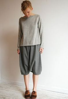 those crazypants again- Ellen, I'm on board spring 2012. Have to figure out where to buy them (Thailand?)