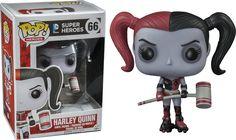 Roller derby Harley Funko Pop! Need it!