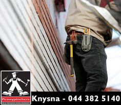 At #PennypinchersKnysna we offer a complete range of tools to ensure that you can successfully complete any #DIY job. Visit us or contact us on 044 382 5140.