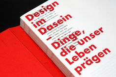 """""""Design im Dasein – Dinge, die unser Leben prägen"""" by Adrian Meseck"""