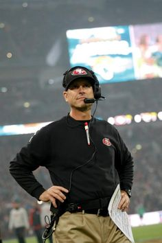 Harbaugh Could Become Highest Paid Coach in Football - http://tickets.ca/blog/harbaugh-become-highest-paid-coach-football/