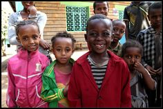This little fellow is proud to be part of the Roots Ethiopia school sponsorship crew! www.rootsethiopia.org