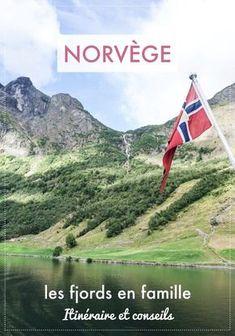 Que faire en Norvège : 15 jours sublimes dans les fjords ! #europe #norvege #fjord #voyage #famille #enfants Lofoten, Destinations D'europe, Les Fjords, Back To Nature, Europe Holidays, Voyage Europe, Trondheim, Land Scape, Stockholm