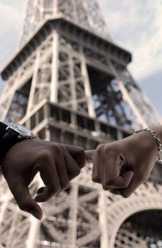 #Paris bond