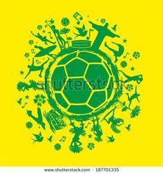 brazil summer life vector art - stock vector #motivation #fitfam #fitspiration #trampoline #teamnl #gymnastics #fitstagram #dedication #inspiration #worldcup #fit #roadtorio #athlete #france #fitdutchies #gymnast #nofilter #rio2016 #week #riodejaneiro #lifestyle #business #klm #meetings #brazil #butlers #secretservice #amsterdam #events #olympics2016