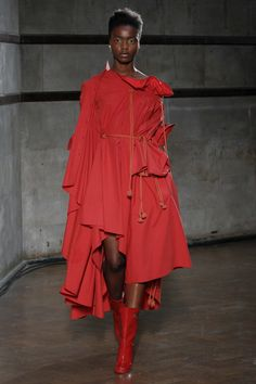 Palmer Harding Spring 2018 Ready-to-Wear  collection.