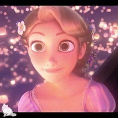 Disney Princess-Rapunzel Ame - Cartoon Videos Kids For 2019 Disney Princess Pictures, Disney Princess Art, Princess Rapunzel, Disney Pictures, Disney Art, Disney Princess Videos, Disney Videos, Punk Disney, Princess Theme