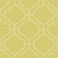 Like the color of this classic pattern